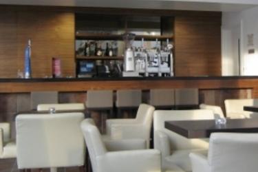 Hotel Radisson Blu Cardiff: Salon CARDIFF