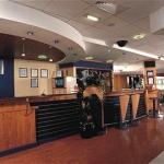 Hotel Holiday Inn Express Cardiff Bay