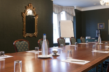 Hotel Best Western Cumbria Park: Sala Conferenze CARLISLE