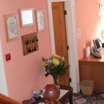 WARWICK LODGE BED AND BREAKFAST - GUEST HOUSE 3 Stelle