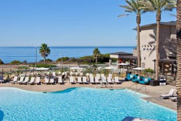 Hotel Cape Rey Carlsbad, A Hilton Resort: Außen CARLSBAD (CA)