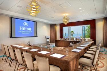 Hotel Cape Rey Carlsbad, A Hilton Resort: Konferenzsaal CARLSBAD (CA)
