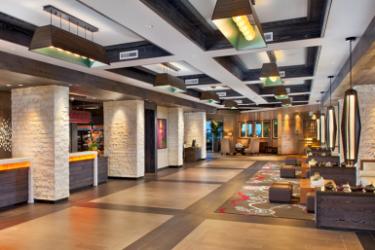 Hotel Cape Rey Carlsbad, A Hilton Resort: Lobby CARLSBAD (CA)