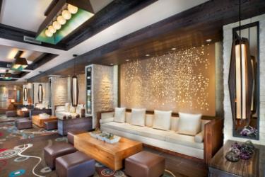 Hotel Cape Rey Carlsbad, A Hilton Resort: Lounge CARLSBAD (CA)