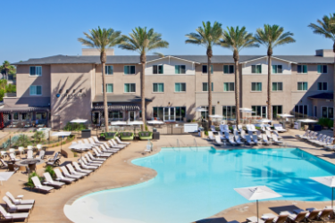 Hotel Cape Rey Carlsbad, A Hilton Resort: Swimming Pool CARLSBAD (CA)