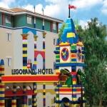 LEGOLAND HOTEL 3 Etoiles