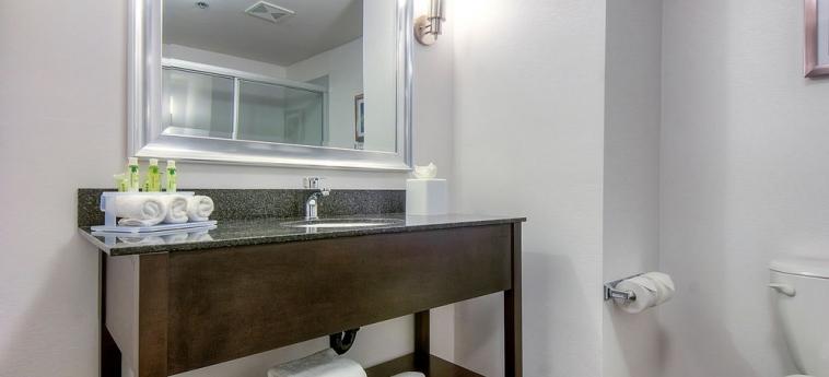 Hotel Holiday Inn Express Carlsbad Beach: Badezimmer CARLSBAD (CA)