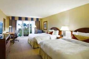 Hotel Hilton Garden Inn Carlsbad Beach: Camera Matrimoniale/Doppia CARLSBAD (CA)