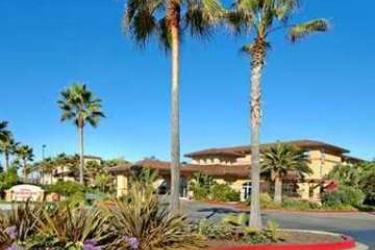 Hotel Hilton Garden Inn Carlsbad Beach: Esterno CARLSBAD (CA)
