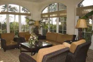Hotel Hilton Garden Inn Carlsbad Beach: Lobby CARLSBAD (CA)