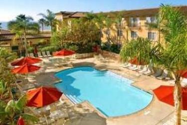 Hotel Hilton Garden Inn Carlsbad Beach: Piscina Esterna CARLSBAD (CA)