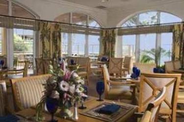 Hotel Hilton Garden Inn Carlsbad Beach: Ristorante CARLSBAD (CA)