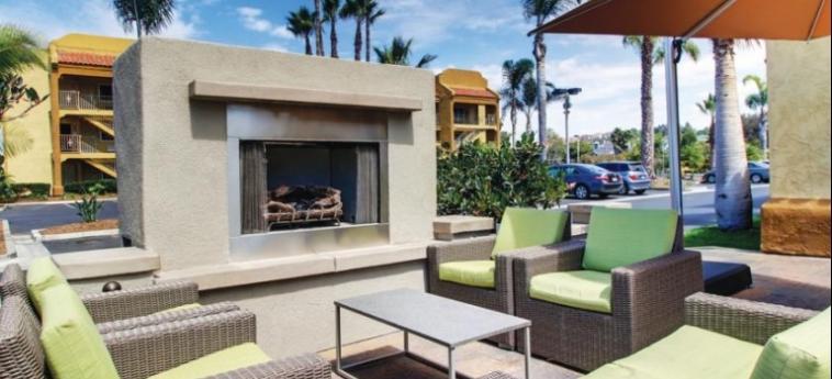 Hotel La Quinta Inn & Suites San Diego Carlsbad: Exterior CARLSBAD (CA)