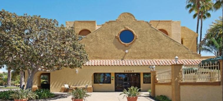 Hotel La Quinta Inn & Suites San Diego Carlsbad: Facade CARLSBAD (CA)