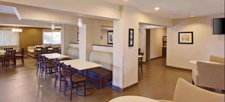 Hotel La Quinta Inn & Suites San Diego Carlsbad: Interior CARLSBAD (CA)