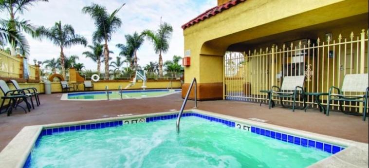 Hotel La Quinta Inn & Suites San Diego Carlsbad: Piscina Exterior CARLSBAD (CA)