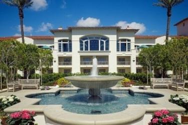 Hotel Park Hyatt Aviara: Außen CARLSBAD (CA)