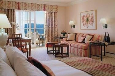 Hotel Park Hyatt Aviara: Schlafzimmer CARLSBAD (CA)