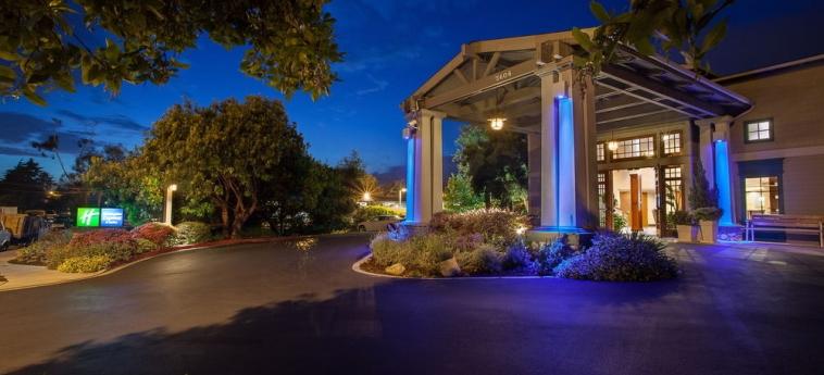 Hotel Holiday Inn Express & Suites: Imagen destacados CARPINTERIA (CA)
