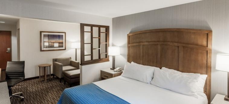 Hotel Holiday Inn Express & Suites: Guestroom CARPINTERIA (CA)