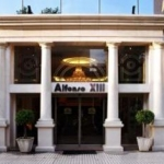 SERCOTEL ALFONSO XIII 4 Etoiles