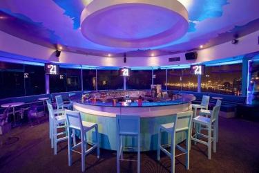 Hotel Capilla Del Mar: Bar CARTAGENA