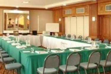 Hotel Capilla Del Mar: Sala Conferenze CARTAGENA