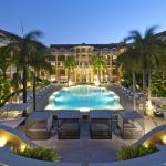 Hotel Sofitel Cartagena Santa Clara