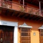 Casa Del Curato