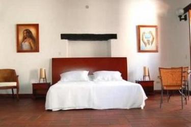 Casa Cabal: Camera Matrimoniale/Doppia CARTAGENA