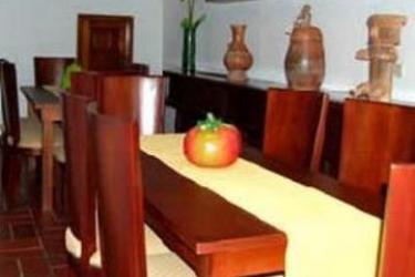Casa Cabal: Sala Colazione CARTAGENA