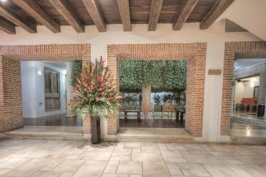 Casa Canabal Hotel Boutique: Esterno CARTAGENA