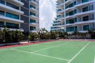 Hotel Sonesta Cartagena: Aktivitäten CARTAGENA