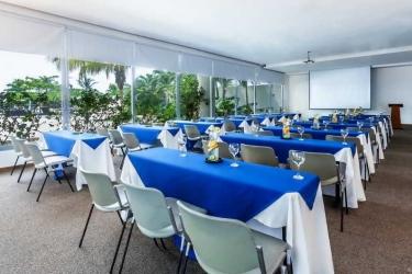 Hotel Sonesta Cartagena: Konferenzraum CARTAGENA