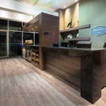 Hotel Hampton By Hilton Cartagena