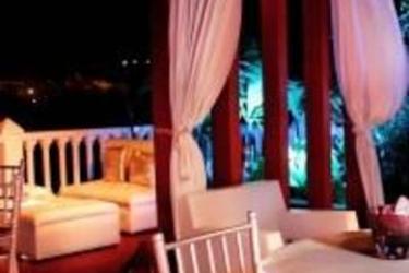Boutique Casa Del Arsenal: Lounge CARTAGENA
