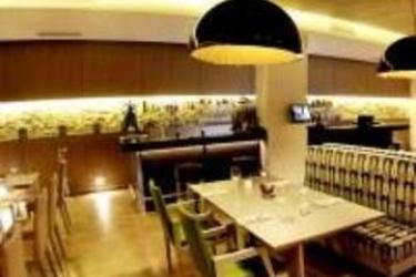 Boutique Casa Del Arsenal: Restaurant CARTAGENA