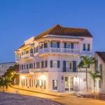 Hotel Bovedas Santa Clara