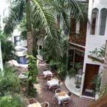 Hotel Zaguan De La Huerta