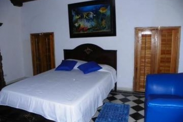 Casa Francheska: Dormitory CARTAGENE