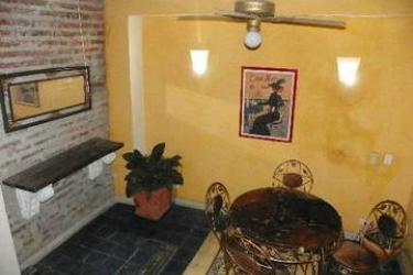 Casa Francheska: Peinture à Fresque CARTAGENE