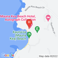 Plan MAUNA KEA BEACH, AUTOGRAPH COLLECTION