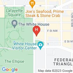 Plan W WASHINGTON D.C.