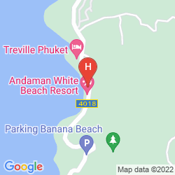 Plan ANDAMAN WHITE BEACH RESORT