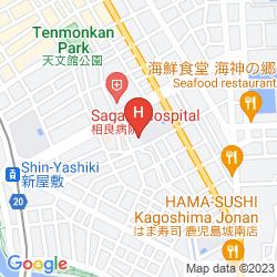 Plan TASHIRO ANNEX