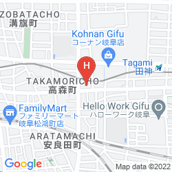 Plan HIDATAKAYAMA FUTARI-SHIZUOKA HAKUUN