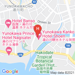 Plan YUNOKAWA KANKO HOTEL