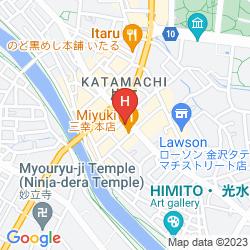 Plan SMILE HOTEL KANAZAWA