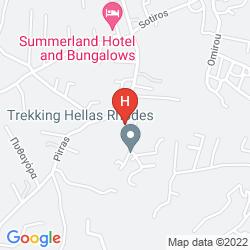 Plan LISA HOTEL