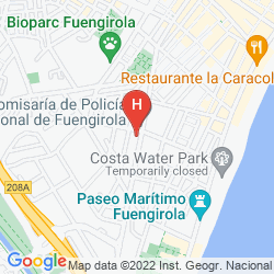 Plan ITACA FUENGIROLA